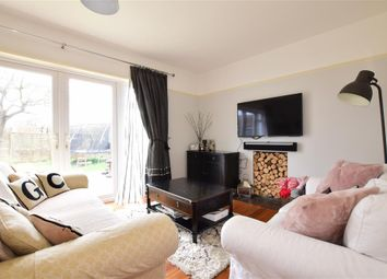 Thumbnail 3 bed semi-detached house for sale in Gerald Road, Worthing, West Sussex
