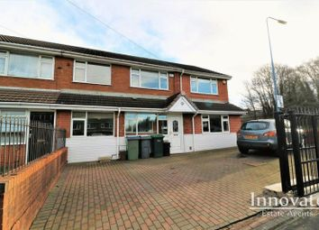 Thumbnail 5 bedroom terraced house for sale in Cartwright Gardens, Tividale, Oldbury