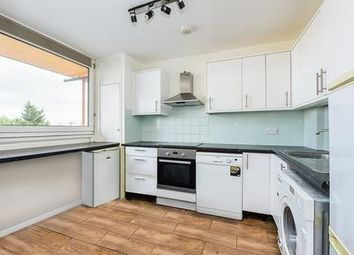 Thumbnail 4 bed flat to rent in Dallas Road, London
