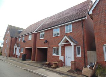 Thumbnail Detached house for sale in Mansfield Way, Irchester, Wellingborough