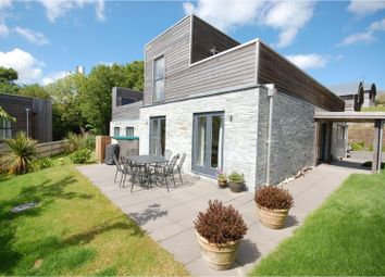 Thumbnail 3 bed detached house for sale in Talland Bay, Looe