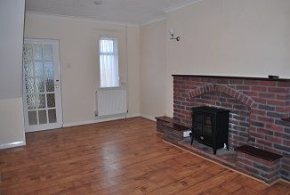 Thumbnail 2 bed terraced house to rent in Charles Street, Exmouth