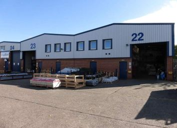 Thumbnail Light industrial to let in Watery Lane Industrial Estate Watery Lane, Wednesfield