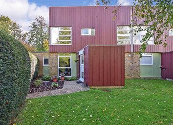 Thumbnail 4 bed end terrace house for sale in Punch Croft, New Ash Green, Longfield, Kent