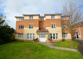 Thumbnail 2 bed flat for sale in Lincoln Way, North Wingfield, Chesterfield