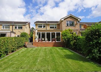Thumbnail 3 bed semi-detached house for sale in Ashmead Rise, Cofton Hackett