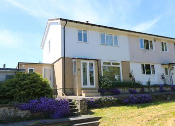 Thumbnail 3 bed semi-detached house for sale in Newton Road, Bath