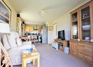 Thumbnail 1 bed flat for sale in St Lukes Court, Willerby