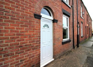 Thumbnail 3 bed terraced house for sale in Bedford Square, Leigh