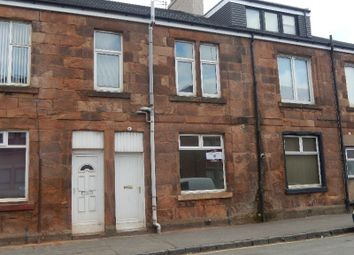 Thumbnail 1 bedroom flat to rent in Belvidere Road, Bellshill, North Lanarkshire