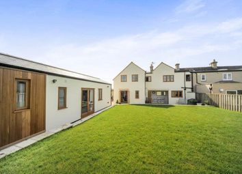 Thumbnail 5 bed end terrace house for sale in Tetbury Lane, Crudwell, Malmesbury, Wiltshire