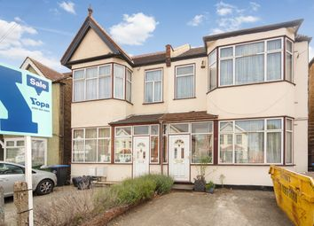 Thumbnail 4 bed semi-detached house for sale in Eagle Road, Wembley
