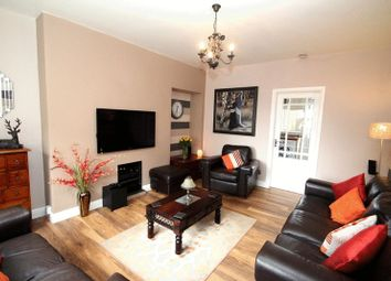 Thumbnail 3 bed end terrace house for sale in Simpson Drive, Coalsnaughton, Tillicoultry