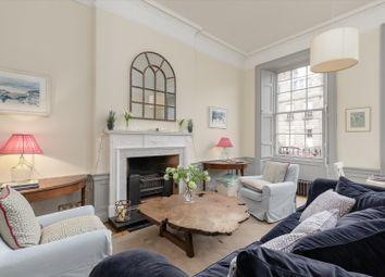 Thumbnail 2 bed flat for sale in Albany Street, Edinburgh