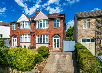 4 bed semi-detached house for sale in Stowe Avenue, Sheffield S7
