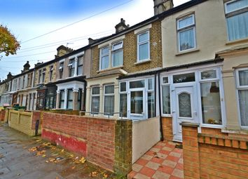 Thumbnail 4 bed terraced house for sale in Henderson Road, Forest Gate