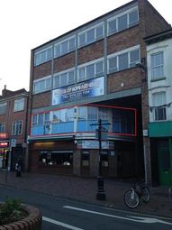 Thumbnail Office to let in 1st Floor, 46-48 Church Gate, Leicester