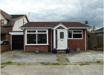 Thumbnail 2 bed detached bungalow to rent in Mayland Avenue, Canvey Island