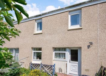 Thumbnail 3 bed terraced house for sale in Thane Place, Dunfermline