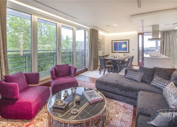 Thumbnail 2 bed flat for sale in 5D, The Atrium, 127-131 Park Road, London