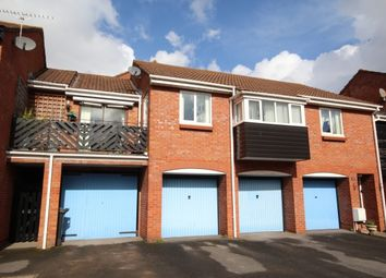 Thumbnail 2 bedroom flat for sale in Drakes Close, Bridgwater