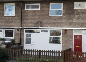 Thumbnail 3 bed maisonette for sale in Wellington Place, Chester