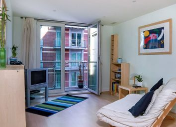 Thumbnail 1 bed flat to rent in Albert Embankment, Waterloo