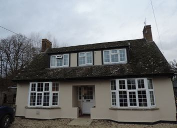 Thumbnail 2 bed cottage to rent in Fir Lane, Steeple Aston, Bicester