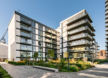 3 bed flat for sale in Chelsea Waterfront, Lots Road, Chelsea, London SW10