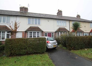 Thumbnail 4 bed terraced house for sale in St Edyths Road, Sea Mills, Bristol