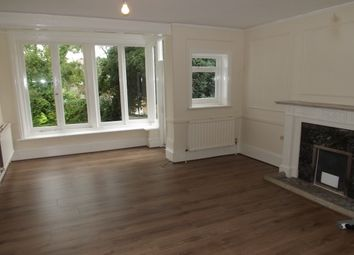 Thumbnail 1 bed flat to rent in North Grove Road, Hawkhurst, Cranbrook