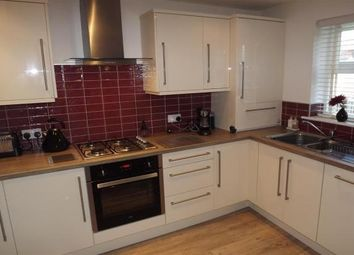 Thumbnail 2 bed flat to rent in Oak Hill Close, Nether Edge