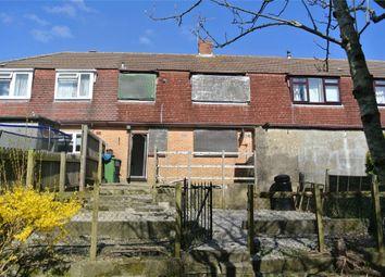Thumbnail 3 bed terraced house for sale in Hillside Avenue, Blaenavon, Pontypool, Torfaen