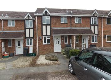 Thumbnail 2 bed terraced house to rent in Ellan Hay Road, Bradley Stoke