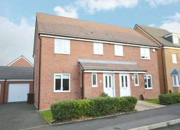3 bed semi-detached house for sale in Berry Maud Lane, Shirley, Solihull B90