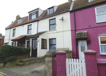 Thumbnail 3 bed terraced house for sale in Blackwall Reach, Gorleston, Great Yarmouth