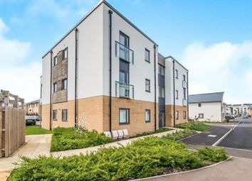 Thumbnail 2 bedroom flat for sale in James Avenue, Peterborough, Cambridgeshire