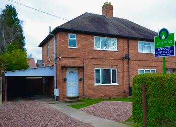 Thumbnail 3 bed semi-detached house for sale in Freeston Terrace, St. Georges, Telford, Shropshire