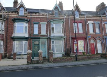Thumbnail 1 bed flat to rent in Stockton Road, Hartlepool