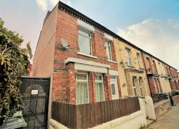 Thumbnail 3 bed detached house to rent in Tudor Road, Birkenhead
