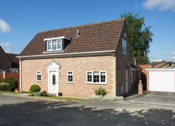 Thumbnail Detached house for sale in Chalfonts, York