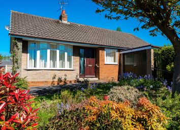 Thumbnail 3 bed bungalow for sale in Brookfield, Parbold, Wigan
