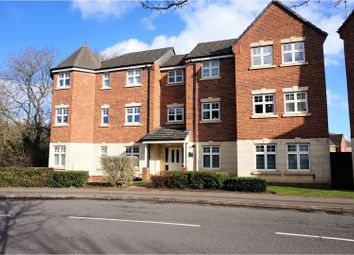 Thumbnail 2 bed flat for sale in 36 Brandwood Crescent, Birmingham