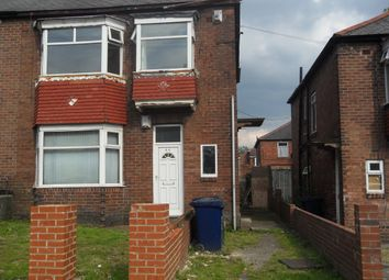 Thumbnail 3 bed flat to rent in Axbridge Gardens, Newcastle Upon Tyne