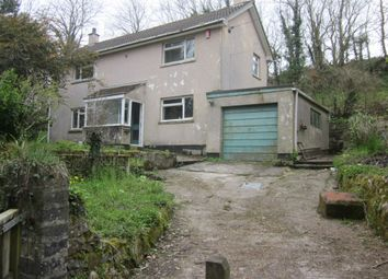Thumbnail 2 bed detached house for sale in Bell Lake, Camborne