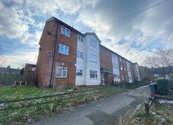 Thumbnail Studio to rent in Chilvers Grove, Kingshurst, Birmingham