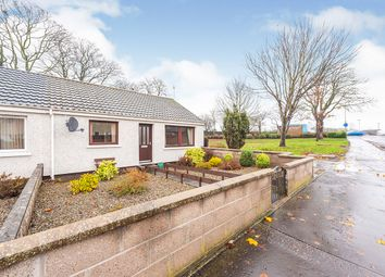 Thumbnail 1 bed bungalow for sale in Newhame Road, Montrose, Angus