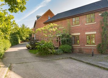 Thumbnail 4 bedroom semi-detached house for sale in Beddoes Croft, Medbourne, Milton Keynes, Buckinghamshire
