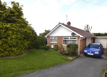 Thumbnail 2 bed detached bungalow for sale in Springbank Way, Cheltenham, Glos