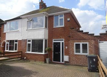 Thumbnail 3 bedroom semi-detached house for sale in Whitmore Road, Whitnash, Leamington Spa
